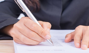 Pasos para inscribir una obra en el Registro de la Propiedad Intelectual