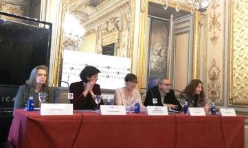 Los festivales literarios en español, a examen