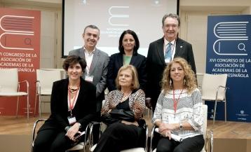 Cumbre internacional del español