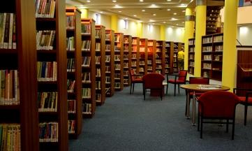 Bibliotecas del Estado: más libros y equipos, pero menos préstamos y usuarios