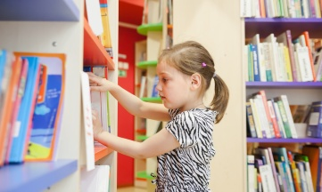El libro infantil y juvenil, a la cabeza del sector editorial