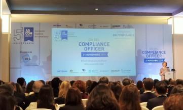 Un día dedicado al «compliance»