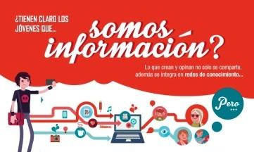 Competencias UNESCO para manejar y valorar la información