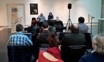 Un encuentro de editoriales independientes
