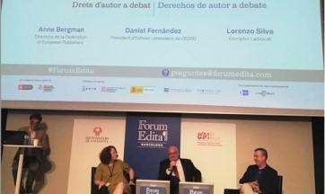 Los retos del libro y la edición a debate en Forum Edita
