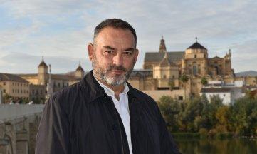 Encuentro literario con el escritor Jesús Sánchez Adalid en Plasencia