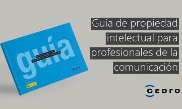 La propiedad intelectual para profesionales de la comunicación