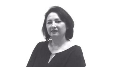 """Teresa Peces: """"La lectora futura es algo más que una red social"""""""
