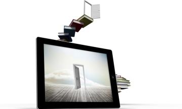 5 datos que describen el mercado digital de libros en español
