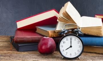 Un 57 por ciento de españoles leen una vez a la semana