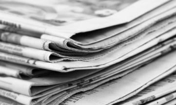 Propiedad intelectual y resúmenes de prensa