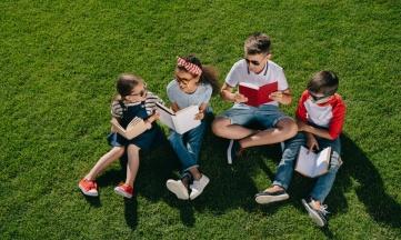 El sector del libro infantil y juvenil en España luce buena salud