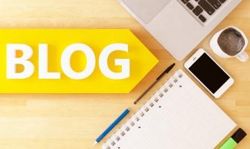¿Tiene mi blog derechos de autor?