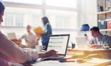 Empresas y organizaciones, ¿respetan la propiedad intelectual?