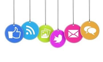 Redes sociales: una puerta para la piratería de contenidos
