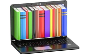 El libro digital: un crecimiento lento