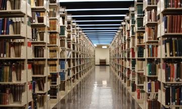 Las bibliotecas públicas españolas en cifras