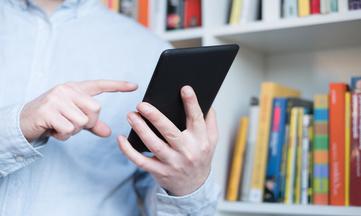 IVA reducido para el libro electrónico y la prensa digital