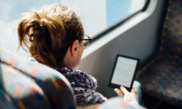 El libro digital en español crece