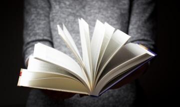 Feliz Día del Libro y del Derecho de Autor