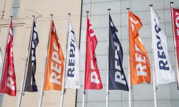 La licencia de CEDRO, un aliado para la estrategia de Repsol