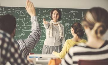Formación en propiedad intelectual para más de 400 profesores