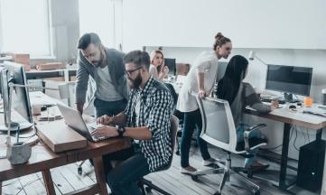 Ser una empresa comprometida con la cultura: beneficios