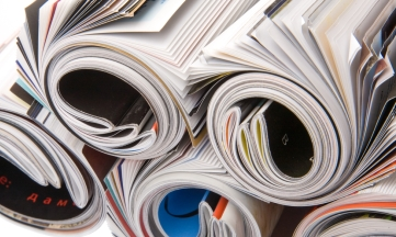 Leemos más revistas en papel que en digital