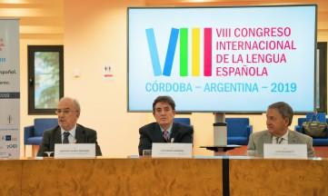 Los derechos de autor presentes en el Congreso Internacional de la Lengua Española