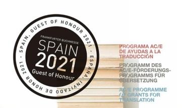 Ayudas a la traducción de obras literarias españolas