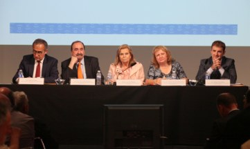 Asamblea General de Asociados 2018