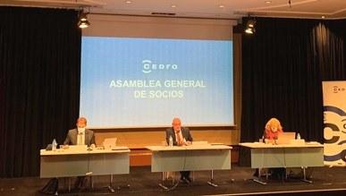 Asamblea General de CEDRO 2021