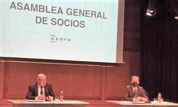 Asamblea General de Socios 2021