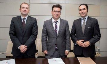 Acuerdo con la Consejería de Educación de Madrid