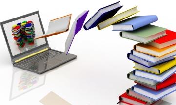 Acuerdo con CRUE para el pago de derechos de autor por el uso de libros en los campus virtuales