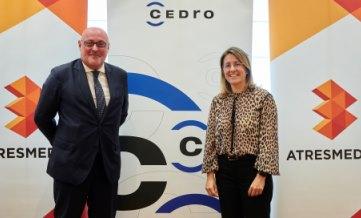 Crea Cultura y CEDRO se unen para proteger los derechos de propiedad intelectual