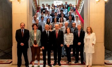 Es de libro premia el talento de 21 jóvenes investigadores de toda España