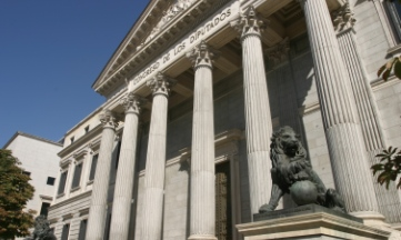 El Congreso aprueba el informe para el Estatuto del Artista