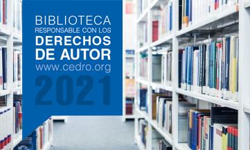 Bibliotecas comprometidas con la propiedad intelectual
