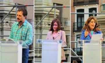 La lectura y el valor de la creación, en Hay Festival Segovia