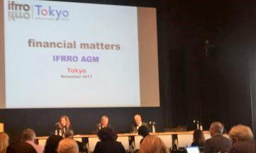 IFRRO solicita a España una remuneración justa por el préstamo público
