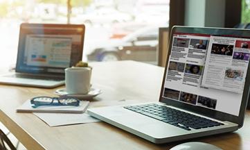 Información sobre propiedad intelectual en agencias de comunicación y colegios de abogados