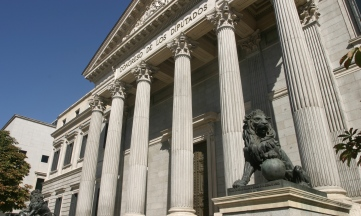 El Congreso remite al Senado la reforma de la Ley de Propiedad Intelectual