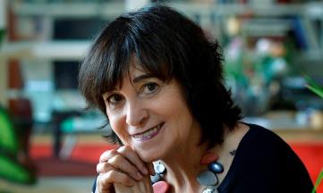 La escritora Rosa Montero, Premio CEDRO 2020
