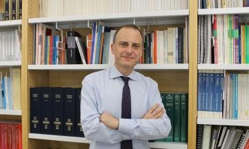 CEDRO en la Junta Directiva de IFRRO