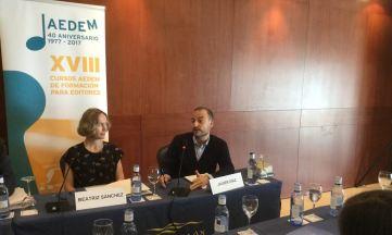 CEDRO participa en el XVIII Curso de AEDEM