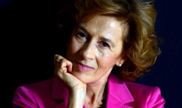La escritora Julia Navarro, PREMIO CEDRO 2018