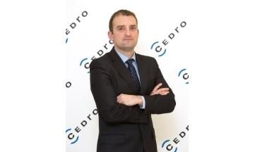 Jorge Corrales, nuevo director general de CEDRO