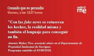 Fake news: los bulos 2.0