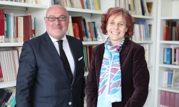 Los autores serán remunerados por los préstamos de sus obras en las bibliotecas de Navarra